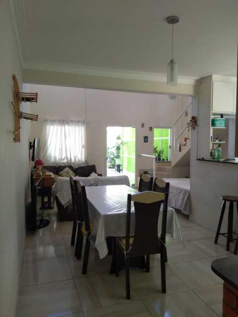 WhatsApp Image 2020-08-25 at 1 - Casa 2 quartos à venda Jardim Americano, Sorocaba - R$ 430.000 - STCA20004 - 4