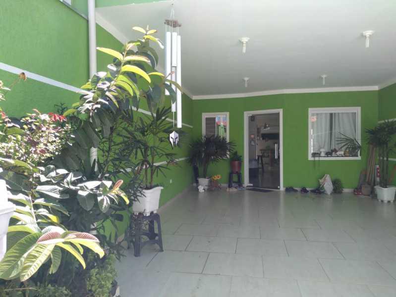 WhatsApp Image 2020-08-25 at 1 - Casa 2 quartos à venda Jardim Americano, Sorocaba - R$ 430.000 - STCA20004 - 10