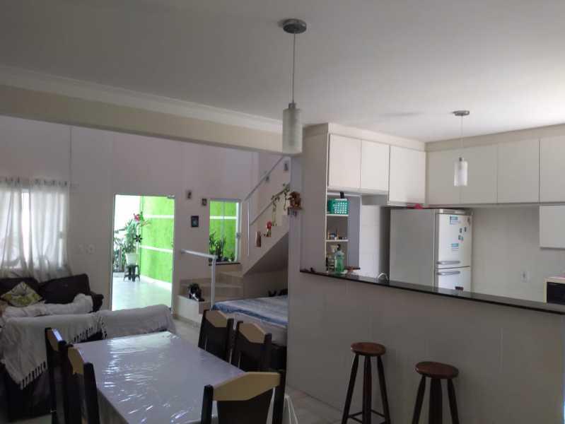 WhatsApp Image 2020-08-25 at 1 - Casa 2 quartos à venda Jardim Americano, Sorocaba - R$ 430.000 - STCA20004 - 12