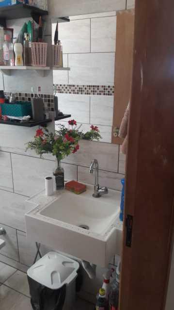 WhatsApp Image 2020-08-25 at 1 - Casa 2 quartos à venda Jardim Americano, Sorocaba - R$ 430.000 - STCA20004 - 17