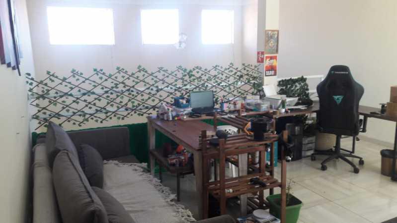 WhatsApp Image 2020-08-25 at 1 - Casa 2 quartos à venda Jardim Americano, Sorocaba - R$ 430.000 - STCA20004 - 18