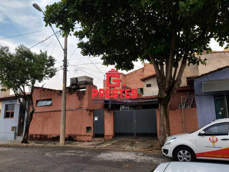 WhatsApp Image 2021-01-22 at 1 - Casa 2 quartos à venda Vila Barcelona, Sorocaba - R$ 300.000 - STCA20206 - 3
