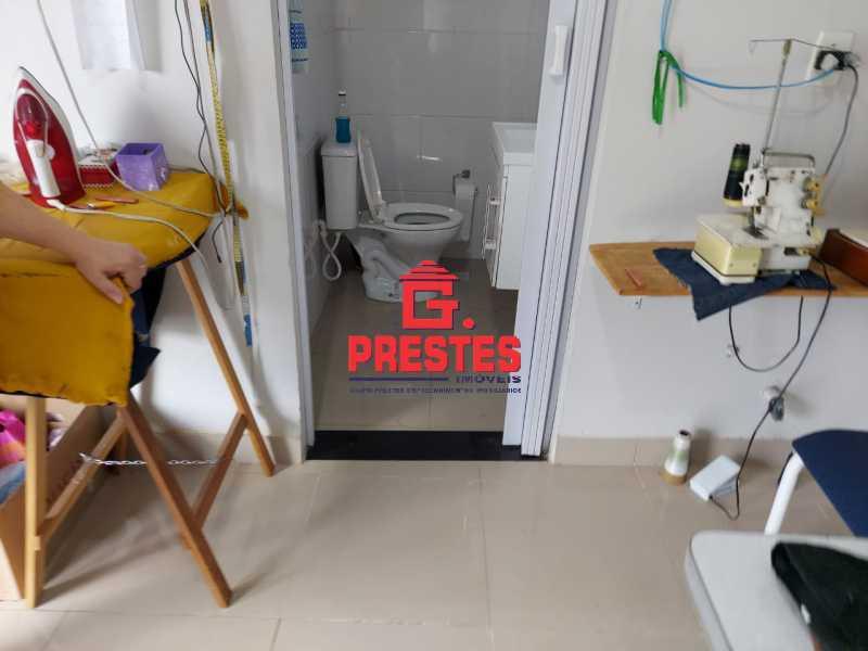 WhatsApp Image 2021-01-22 at 1 - Casa 2 quartos à venda Vila Barcelona, Sorocaba - R$ 300.000 - STCA20206 - 14