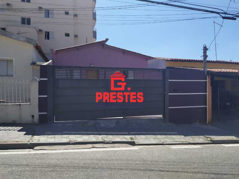 WhatsApp Image 2021-01-22 at 1 - Casa 2 quartos à venda Vila Jardini, Sorocaba - R$ 280.000 - STCA20207 - 1