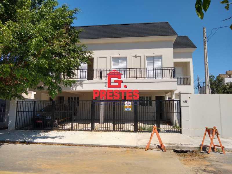 8830d5d1-5e73-486b-a662-a06cd1 - Casa 2 quartos à venda Jardim Gonçalves, Sorocaba - R$ 305.800 - STCA20210 - 1