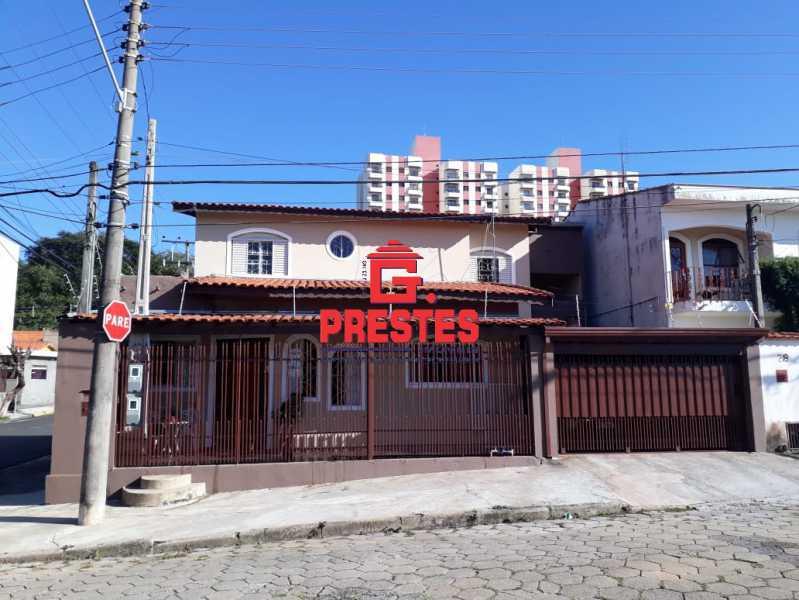 9e7d3b62-52a7-4e22-8168-c1bde3 - Casa 4 quartos à venda Vila Carvalho, Sorocaba - R$ 350.000 - STCA40047 - 1