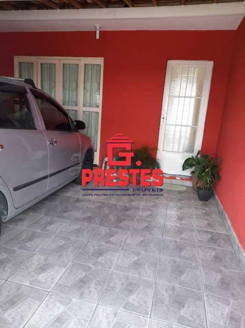 WhatsApp Image 2021-02-08 at 1 - Casa 2 quartos à venda Jardim Santa Marina, Sorocaba - R$ 200.000 - STCA20220 - 1