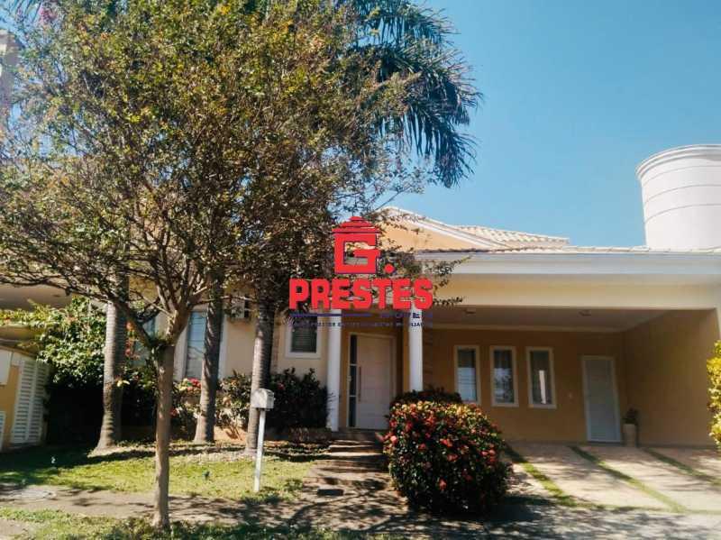 WhatsApp Image 2020-09-08 at 1 - Casa em Condomínio 4 quartos à venda Boa Vista, Sorocaba - R$ 900.000 - STCN40004 - 1