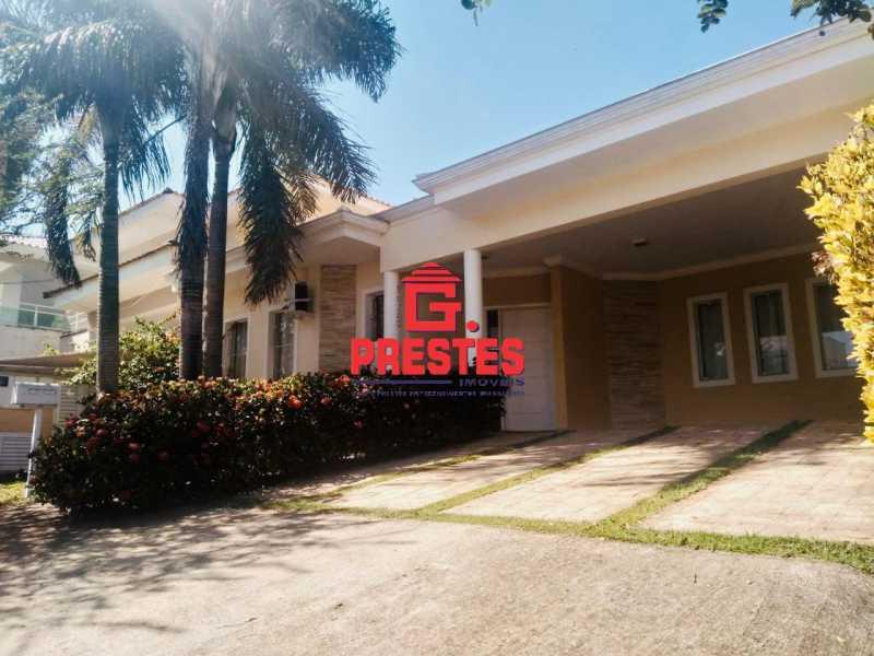 WhatsApp Image 2020-09-08 at 1 - Casa em Condomínio 4 quartos à venda Boa Vista, Sorocaba - R$ 900.000 - STCN40004 - 4