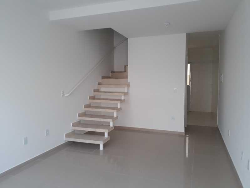 20180614_155443 - Casa 2 quartos à venda Jardim Gonçalves, Sorocaba - R$ 265.000 - STCA20001 - 4