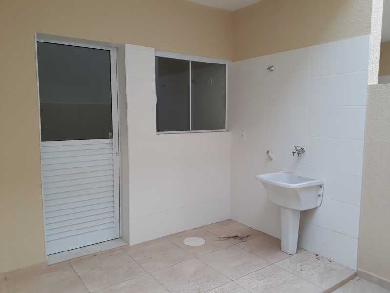 20180614_155608 - Casa 2 quartos à venda Jardim Gonçalves, Sorocaba - R$ 265.000 - STCA20001 - 5