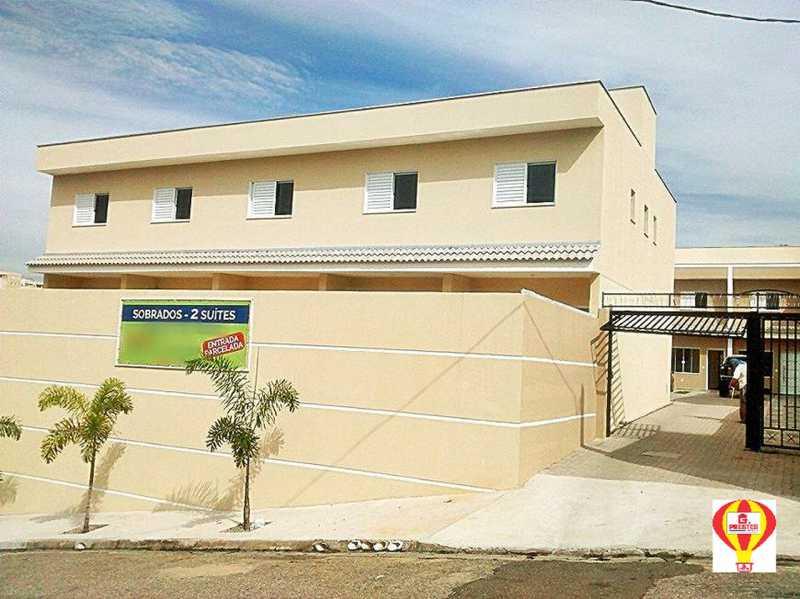 Sem dfd_Easy-Resize.com - Casa 2 quartos à venda Jardim Gonçalves, Sorocaba - R$ 265.000 - STCA20001 - 1