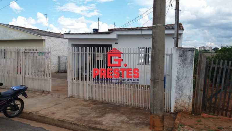 36401d76-aa76-44e9-884c-2656c9 - Casa à venda Vila Angélica, Sorocaba - R$ 250.000 - STCA00057 - 3