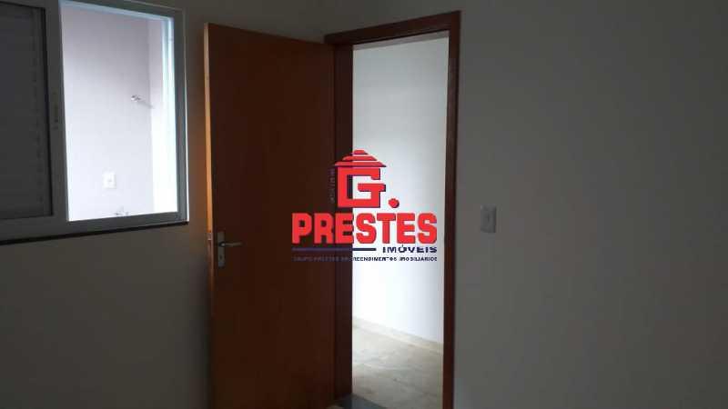 015 - Casa 2 quartos à venda Jardim Wanel Ville V, Sorocaba - R$ 240.000 - STCA20228 - 4