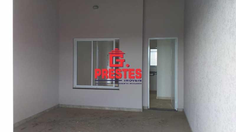 004 - Casa 2 quartos à venda Jardim Wanel Ville V, Sorocaba - R$ 240.000 - STCA20228 - 7