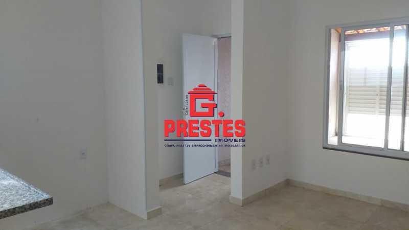 006 - Casa 2 quartos à venda Jardim Wanel Ville V, Sorocaba - R$ 240.000 - STCA20228 - 9