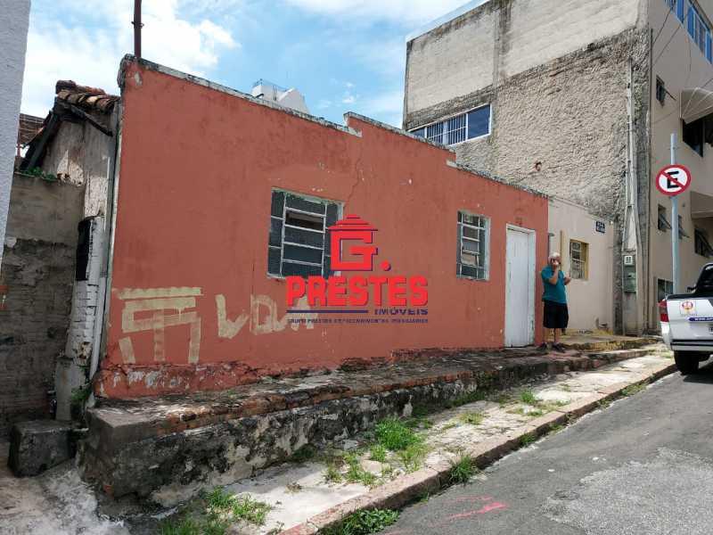 f825a2bc-5deb-4365-b546-97eef6 - Casa 2 quartos à venda Santa Terezinha, Sorocaba - R$ 180.000 - STCA20230 - 1