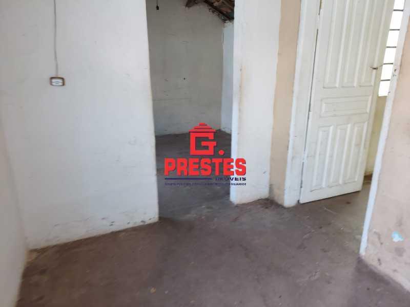 7facd30d-fb39-4d51-81cb-377263 - Casa 2 quartos à venda Santa Terezinha, Sorocaba - R$ 180.000 - STCA20230 - 7