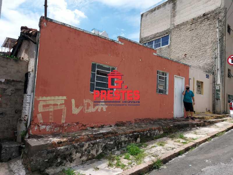 91e07b0d-1779-47d2-9793-62f41a - Casa 2 quartos à venda Santa Terezinha, Sorocaba - R$ 180.000 - STCA20230 - 4