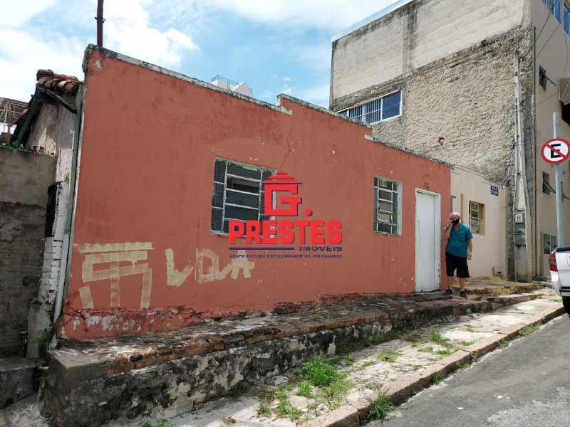 b732315d-8bec-4a25-a777-28e0d5 - Casa 2 quartos à venda Santa Terezinha, Sorocaba - R$ 180.000 - STCA20230 - 3