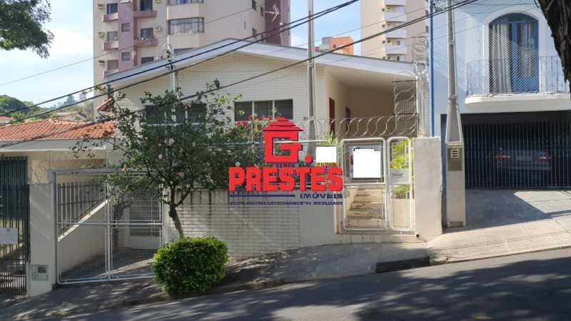 2027_G1614876072 - Casa 4 quartos à venda Santa Terezinha, Sorocaba - R$ 550.000 - STCA40050 - 1