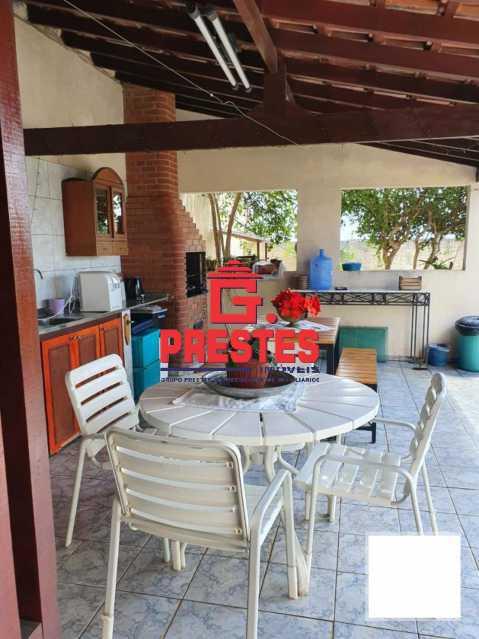 u80aV7wRDQgW - Casa 4 quartos à venda Jardim Prestes de Barros, Sorocaba - R$ 490.000 - STCA40055 - 23