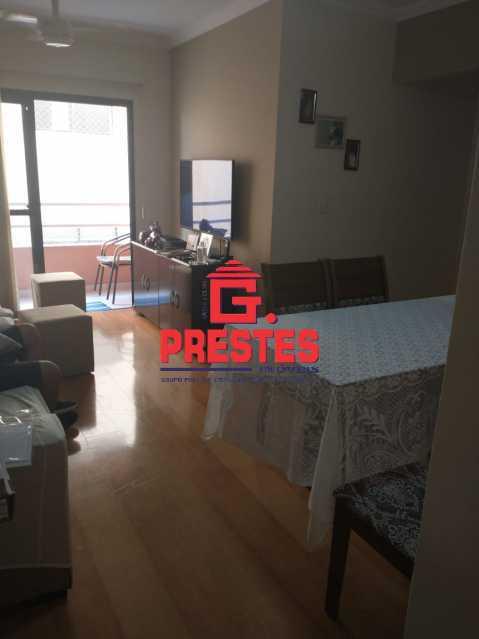 94d08558-8b26-473e-86d3-d5e7f7 - Apartamento 3 quartos à venda Vila Jardini, Sorocaba - R$ 270.000 - STAP30099 - 9