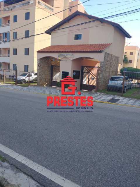 607ed1d4-9367-4c97-a96f-31f5c8 - Apartamento 3 quartos à venda Vila Jardini, Sorocaba - R$ 270.000 - STAP30099 - 1