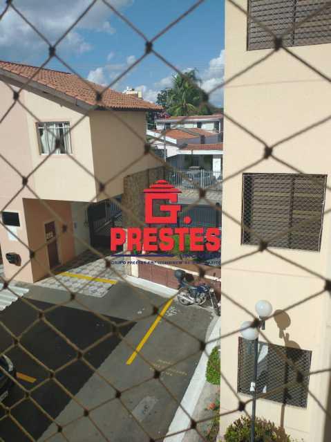 d4d60071-cf3d-490b-b66d-c116f0 - Apartamento 3 quartos à venda Vila Jardini, Sorocaba - R$ 270.000 - STAP30099 - 3