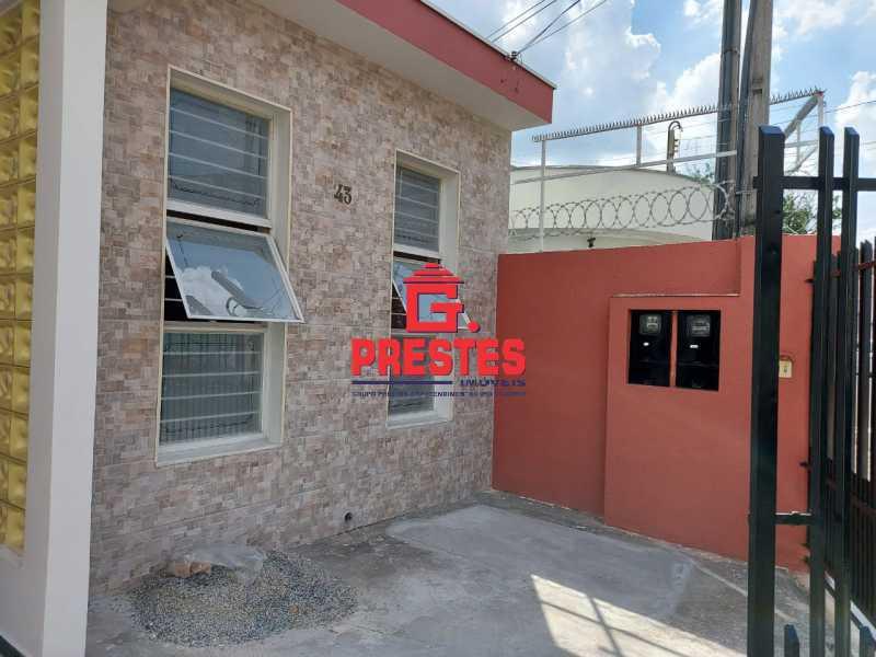478b300d-b1b6-4d04-bd9a-0ac94f - Casa 2 quartos à venda Vila Carvalho, Sorocaba - R$ 370.000 - STCA20246 - 1