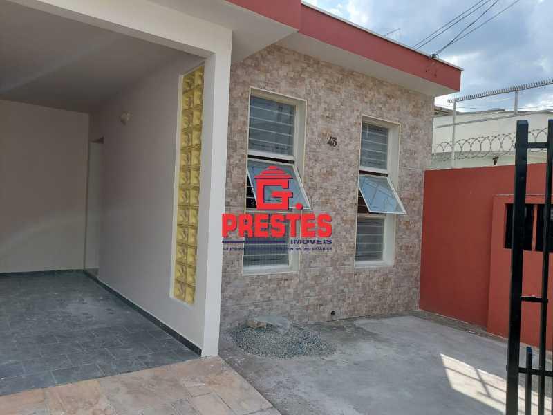 c9f2984c-aa1f-443c-8cf3-0d7b01 - Casa 2 quartos à venda Vila Carvalho, Sorocaba - R$ 370.000 - STCA20246 - 3