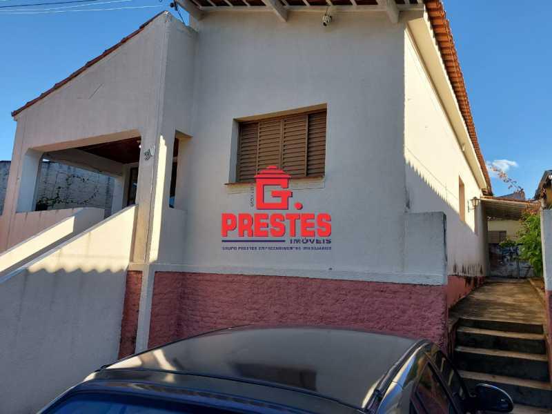 e8fb9ec9-b2ff-4851-bafa-c46ace - Casa 4 quartos à venda Vila Carvalho, Sorocaba - R$ 280.000 - STCA40057 - 1