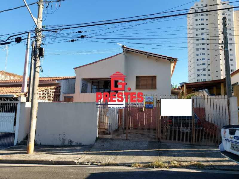 ba309fcc-af1b-4171-a10a-7cf13a - Casa 4 quartos à venda Vila Carvalho, Sorocaba - R$ 280.000 - STCA40057 - 3