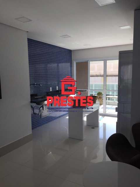 fb0fdd06-4b76-448e-b0c1-91ca49 - Apartamento 1 quarto à venda Campolim, Sorocaba - R$ 399.000 - STAP10035 - 4