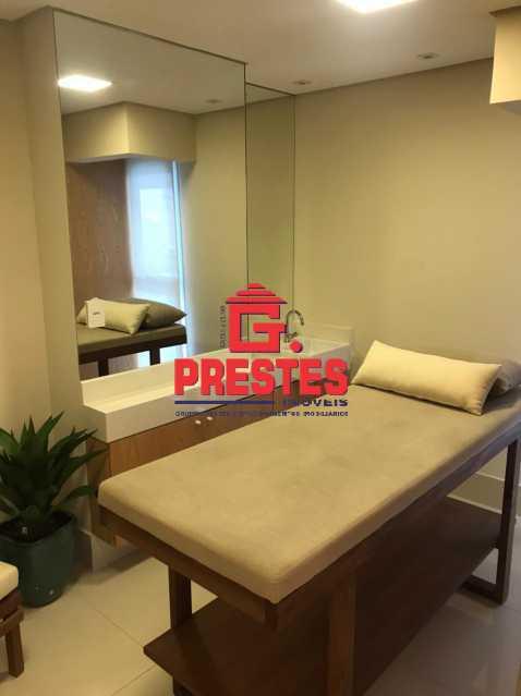 7e7aa0b6-ac2d-4e9a-8ade-3aacbd - Apartamento 1 quarto à venda Campolim, Sorocaba - R$ 399.000 - STAP10037 - 7