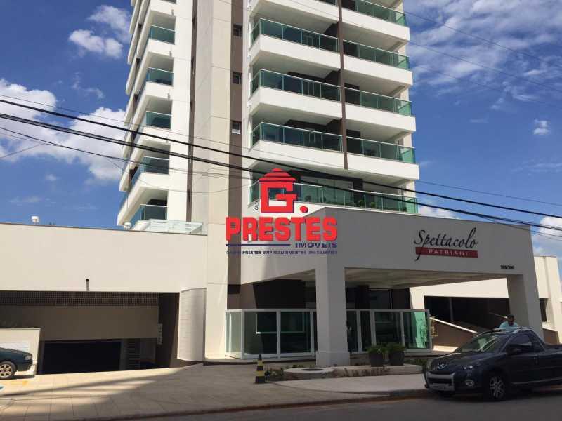 b947a614-750d-4602-9d6b-9424b9 - Apartamento 1 quarto à venda Campolim, Sorocaba - R$ 399.000 - STAP10037 - 1