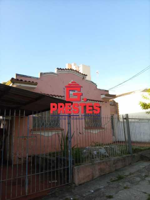 4fa00adc-a814-4d5d-a3a8-f4631b - Casa 3 quartos à venda Santa Terezinha, Sorocaba - R$ 350.000 - STCA30236 - 1