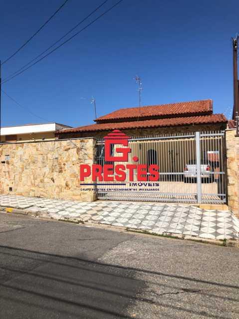 0bd06be7-2e0f-40a7-b686-2ab631 - Casa 3 quartos à venda Vila Jardini, Sorocaba - R$ 600.000 - STCA30238 - 1