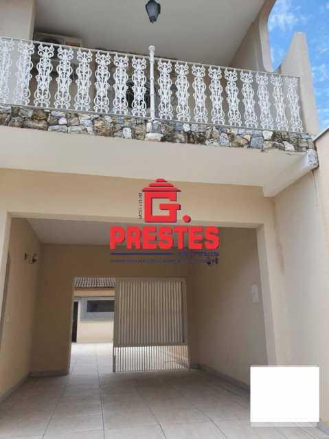 YFbxBQQSMy1g 1 - Casa 2 quartos à venda Jardim Gonçalves, Sorocaba - R$ 580.000 - STCA20267 - 3