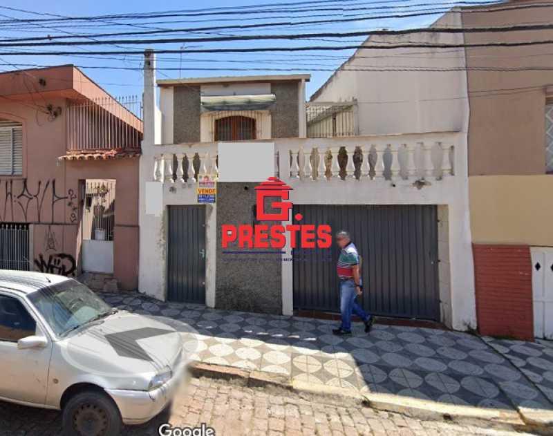 januario - Casa 2 quartos à venda Centro, Sorocaba - R$ 240.000 - STCA20264 - 1