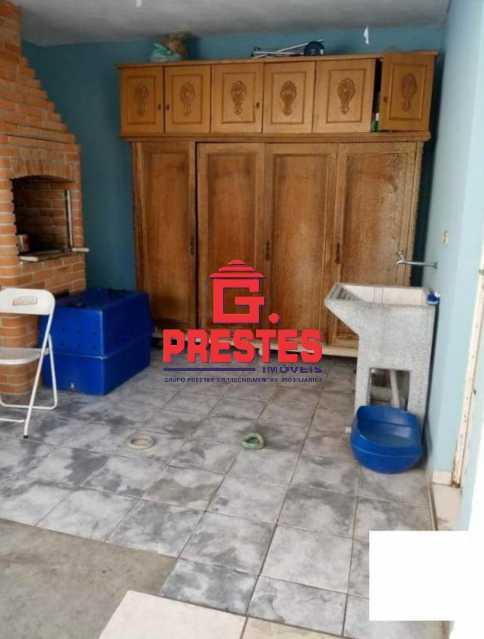 rNGPXGCQGAyq - Casa 3 quartos à venda Jardim Ipê, Sorocaba - R$ 450.000 - STCA30245 - 8