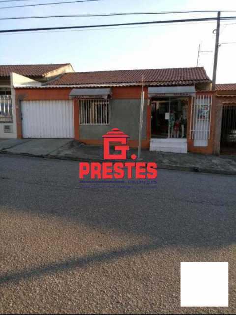 ik3vLC61JuYc - Casa 3 quartos à venda Jardim Ipê, Sorocaba - R$ 450.000 - STCA30245 - 1