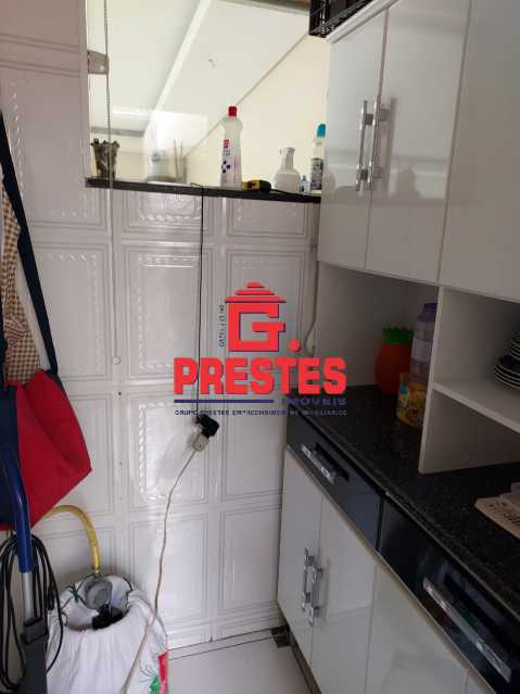 WhatsApp Image 2021-05-07 at 1 - Casa 3 quartos à venda Jardim Wanel Ville V, Sorocaba - R$ 350.000 - STCA30251 - 5