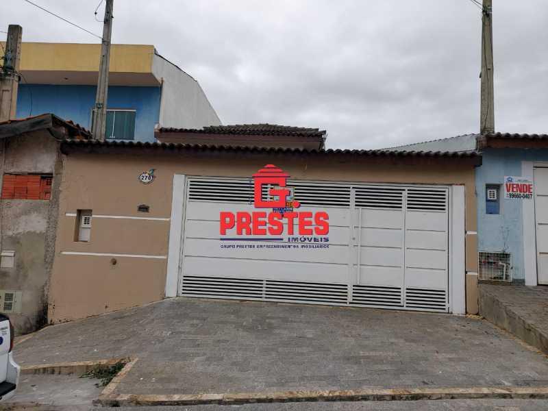 WhatsApp Image 2021-05-07 at 1 - Casa 3 quartos à venda Jardim Wanel Ville V, Sorocaba - R$ 350.000 - STCA30251 - 3