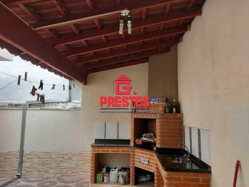 WhatsApp Image 2021-05-07 at 1 - Casa 3 quartos à venda Jardim Wanel Ville V, Sorocaba - R$ 350.000 - STCA30251 - 26