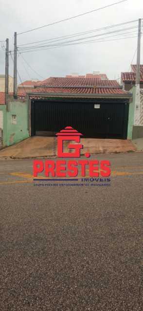 WhatsApp Image 2021-05-08 at 1 - Casa 3 quartos à venda Jardim Wanel Ville V, Sorocaba - R$ 300.000 - STCA30252 - 1