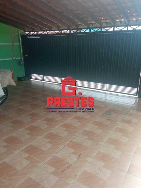 WhatsApp Image 2021-05-08 at 1 - Casa 3 quartos à venda Jardim Wanel Ville V, Sorocaba - R$ 300.000 - STCA30252 - 3