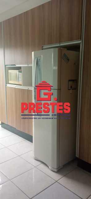 WhatsApp Image 2021-05-08 at 1 - Casa 3 quartos à venda Jardim Wanel Ville V, Sorocaba - R$ 300.000 - STCA30252 - 10