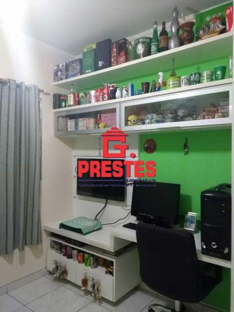 WhatsApp Image 2021-05-08 at 1 - Casa 3 quartos à venda Jardim Wanel Ville V, Sorocaba - R$ 300.000 - STCA30252 - 11
