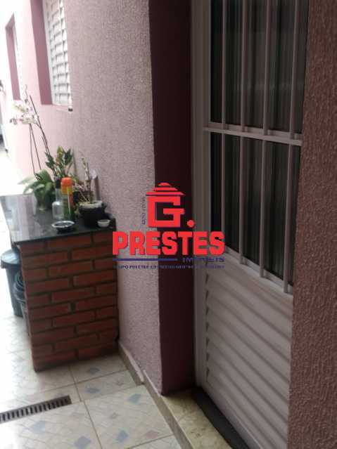 WhatsApp Image 2021-05-08 at 1 - Casa 3 quartos à venda Jardim Wanel Ville V, Sorocaba - R$ 350.000 - STCA30253 - 4